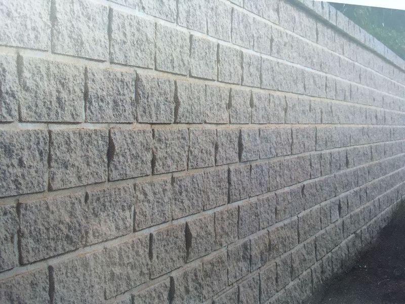 Ars cierres y muros muros - Bloques para muros ...