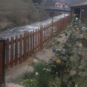 Cierre Madera