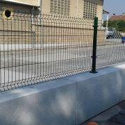 Muro en Panel Prefabricado Hormigón